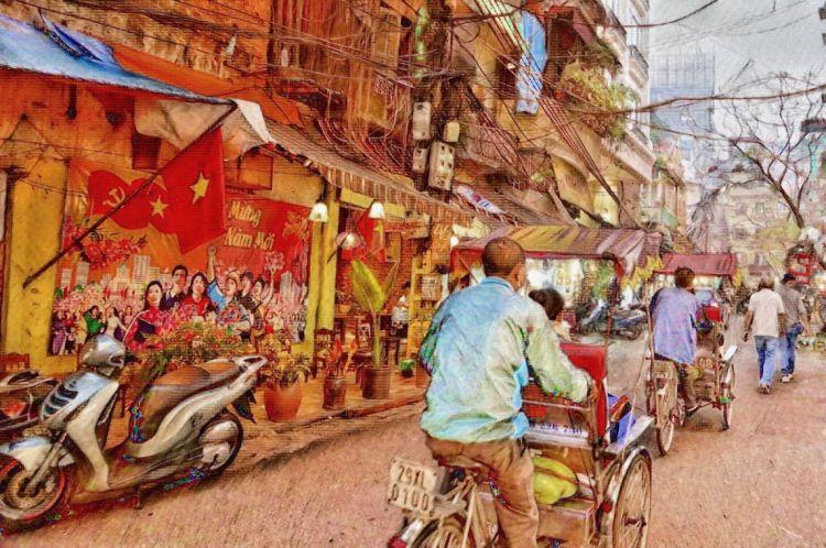 Mizu City Vietnam